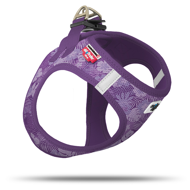 Vest Harness Air-Mesh SE19 Aloha-Lilac