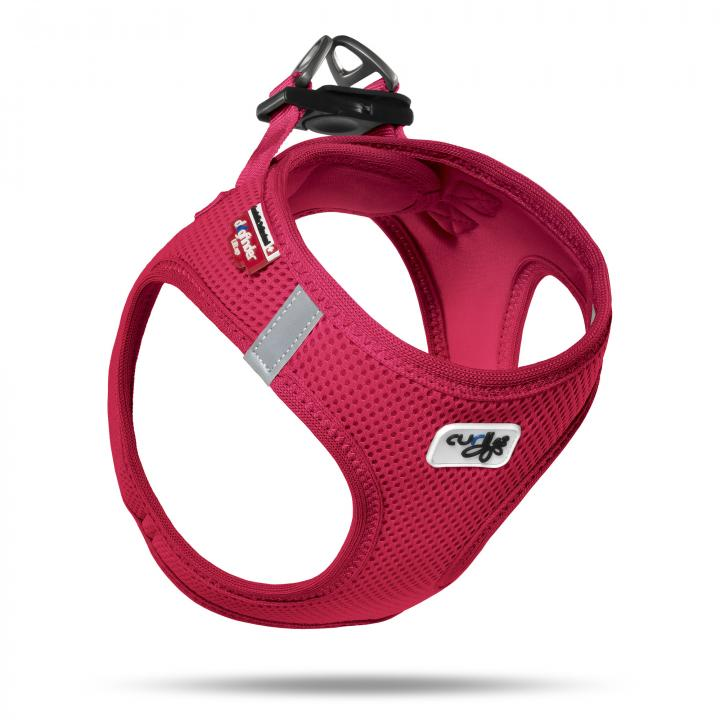 Vest Harness Air-Mesh red