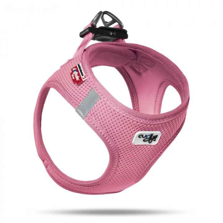 Vest Harness Air-Mesh pink