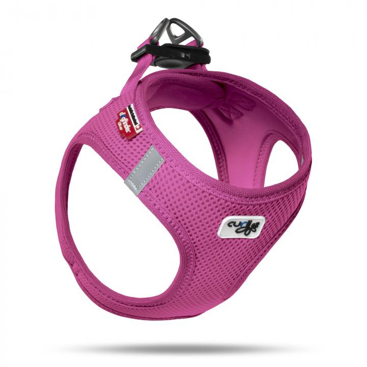 Vest Harness Air-Mesh fuchsia