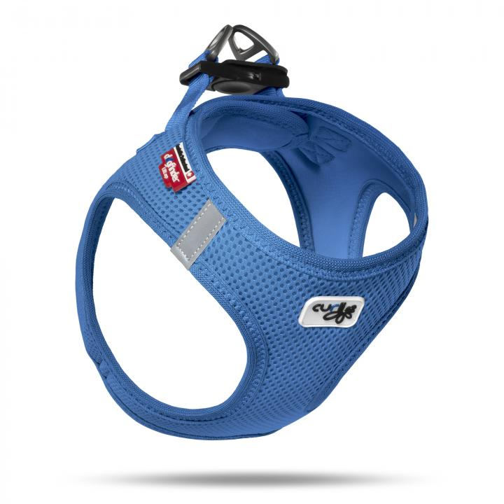 Vest Harness Air-Mesh blue