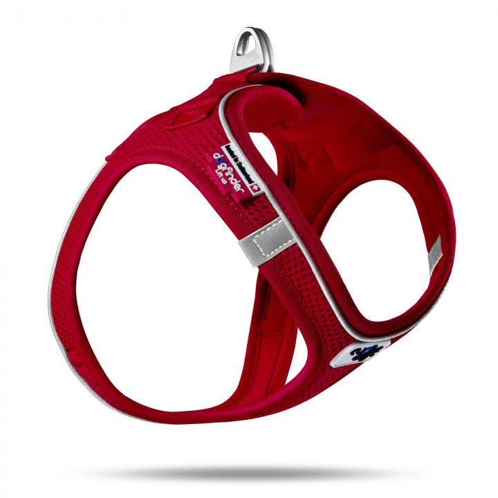Magnetic Vest Harness red