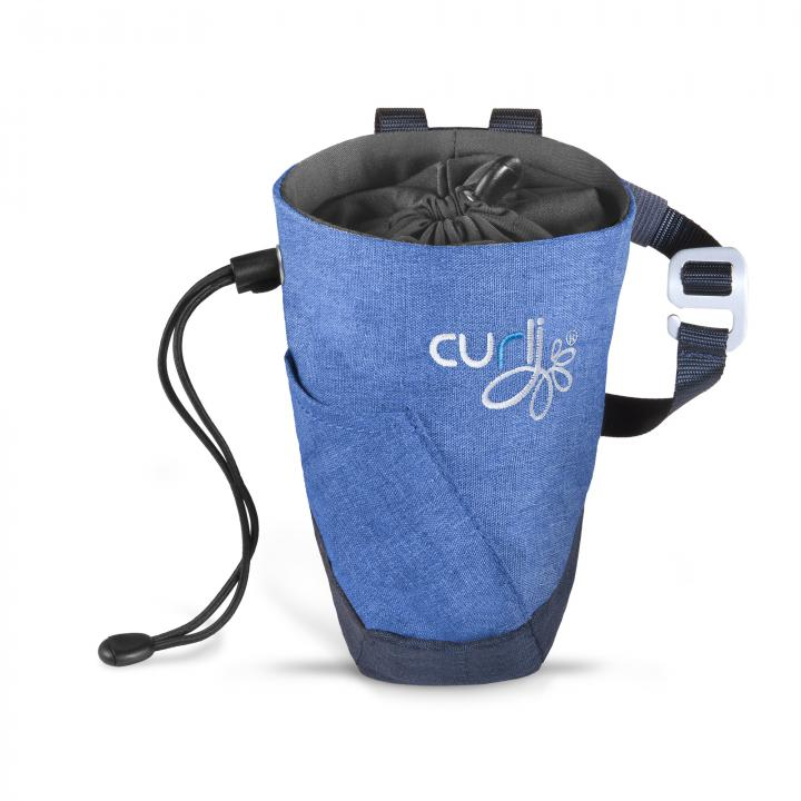 Treat Bag V2 blue