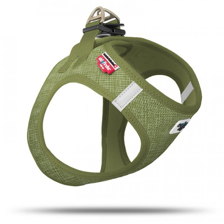 Vest Harness Air-Mesh SE19 Linen-Olive