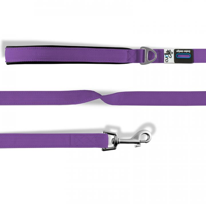 Basic Leash SE19  Lilac