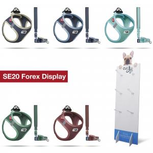 Package SE20 Collection & Forex Display